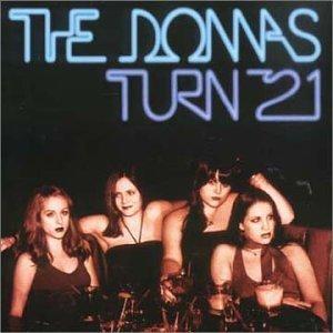 Álbum The Donnas Turn 21