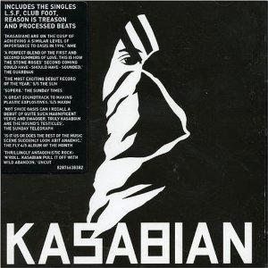 Álbum Kasabian