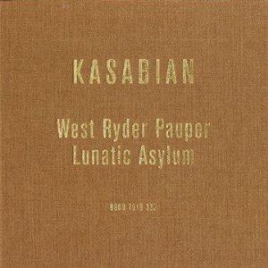 Álbum West Ryder Pauper Lunatic Asylum - Deluxe Edition