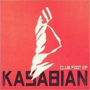 Álbum Club Foot