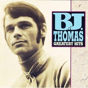 Álbum B.J. Thomas - Greatest Hits