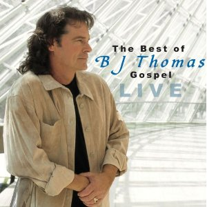 Álbum The Best of B.J. Thomas Gospel: Live