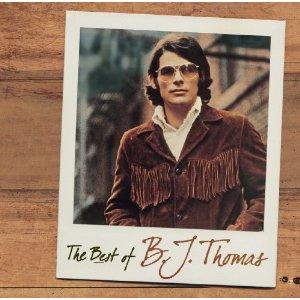 Álbum Billy Joe Thomas