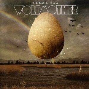 Álbum Cosmic Egg
