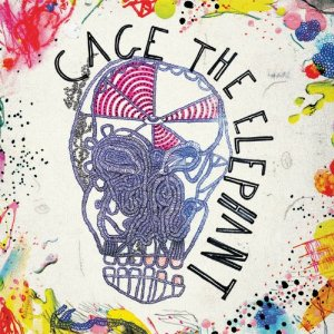 Álbum Cage the Elephant