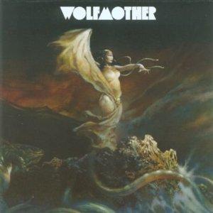 Álbum Wolfmother