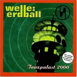 Álbum Tanzpalast 2000