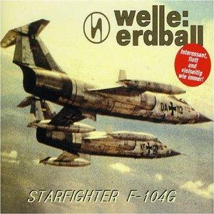 Álbum Starfighter F-104G