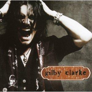 Álbum Gilby Clarke
