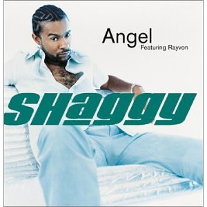 Álbum Angel