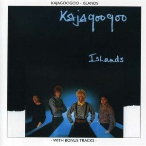 Álbum Islands