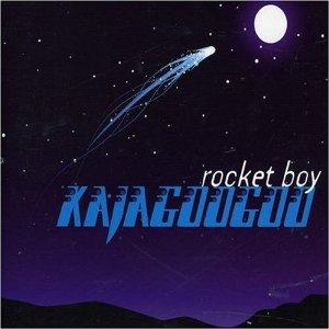 Álbum Rocket Boy