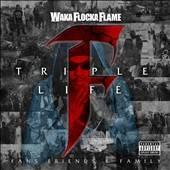 Waka Flocka Flame - Triple F Life: Friends, Fans and Family