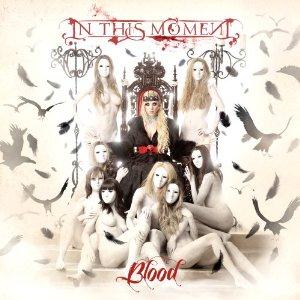 Álbum Blood