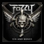 Álbum Sin and Bones
