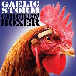 Álbum Chicken Boxer