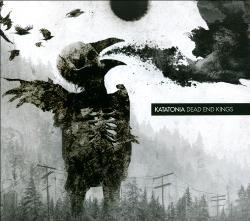 Álbum Dead End Kings