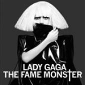 Lady Gaga - Fame Monster (Deluxe)