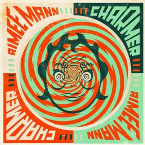 Álbum Charmer