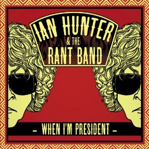 Álbum When I'm President