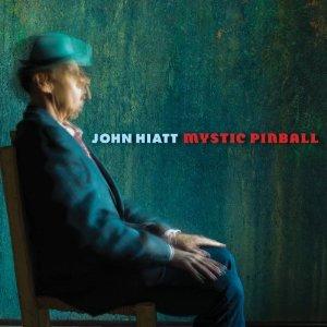 Álbum Mystic Pinball