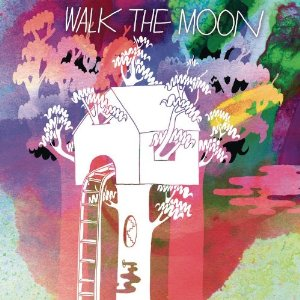 Álbum Walk The Moon