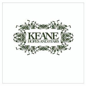 Álbum Hopes and Fears