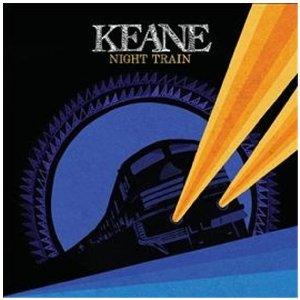 Álbum Night Train