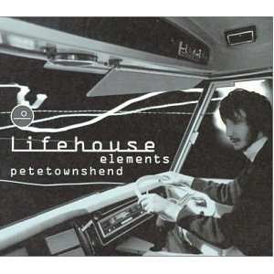 Álbum Lifehouse Elements