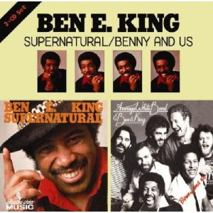 Álbum Supernatural / Benny & Us