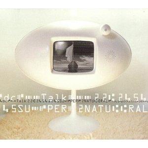 Álbum Supernatural