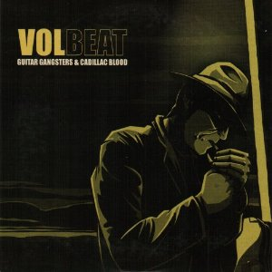Álbum Guitar Gangsters and Cadillac Blood