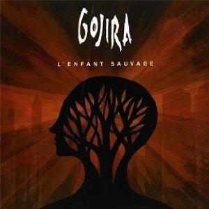 Álbum L'Enfant Sauvage