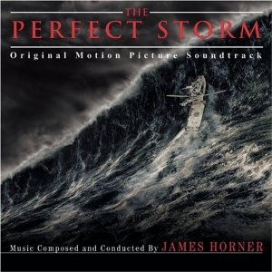 Álbum The Perfect Storm: Original Motion Picture Soundtrack
