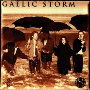 Álbum Gaelic Storm