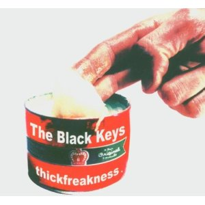 Álbum Thickfreakness
