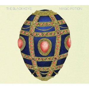 The Black Keys - Magic Potion