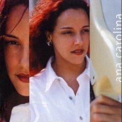 Álbum Ana Carolina