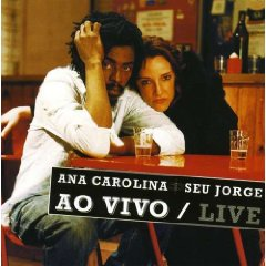 Álbum Ao Vivo/Live