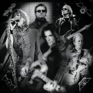 Aerosmith - O, Yeah! Ultimate Aerosmith Hits
