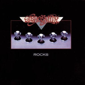 Aerosmith - Rocks