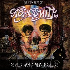 Álbum Devil's Got A New Disguise, The Very Best Of Aerosmith