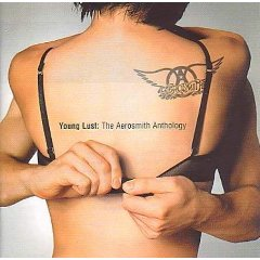 Álbum Young Lust: The Aerosmith Anthology