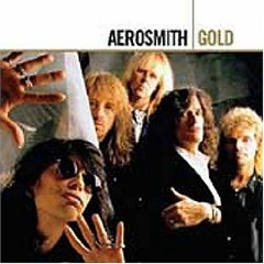 Aerosmith - Aerosmith - Gold
