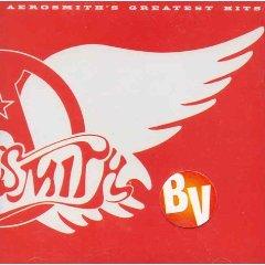 Álbum Aerosmith - Greatest Hits