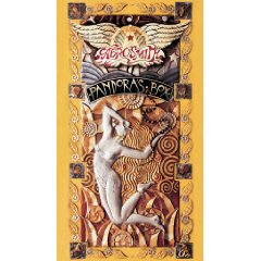 Aerosmith - Pandora's Box (Dlx)