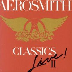 Aerosmith - Classics Live!, Vol. 2