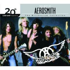 Aerosmith - 20th Century Masters - The Millennium Collection: The Best of Aerosmith