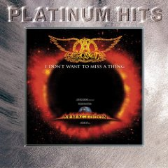 Aerosmith - I Don't Want to Miss a Thing/Animal Crackers/Taste