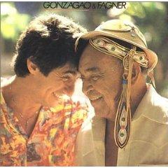 Álbum Luis Gonzaga E Fagner